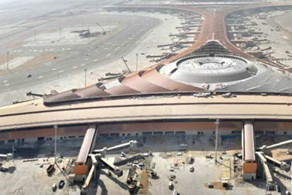 Makkah signs contract for facelift of 'The Smiles of Jeddah Park'