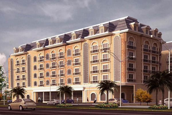 Sweet Homes Group launches first hotel apartment project in